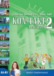 Kon-takt 2 Lehrbuch
