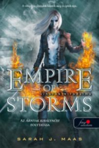 Viharok birodalma - Empire of Storms