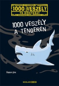 1000 veszély a tengeren