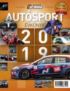 Autósport évkönyv 2019
