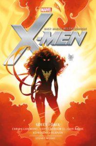 X-Men - Sötét főnix