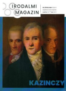 Irodalmi Magazin 2019/IV