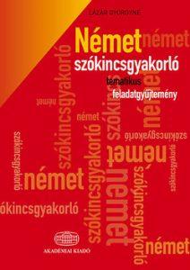 Német szókincsgyakorló tematikus feladatgyűjtemény