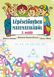 Lépéselőnyben matematikából 2. oszt./3.