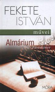 Almárium - Füveskönyv