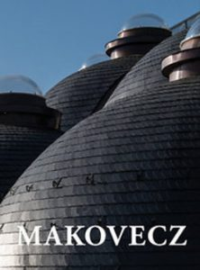 Makovecz album II.