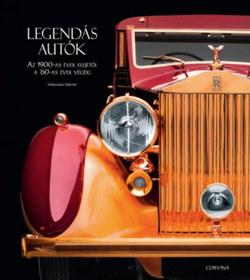 Legendás autók