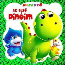 Az első dinóim