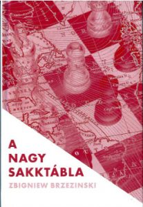 A nagy sakktábla