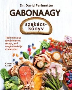 Gabonaagy - Szakácskönyv