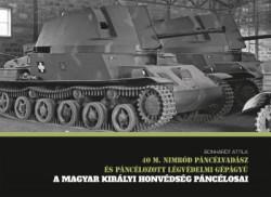 40 M. Nimród páncélvadász és páncélozott légvédelmi gépágyú