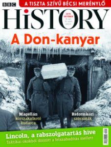 BBC History 2019. 10. október