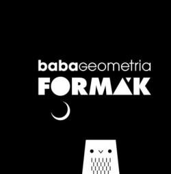 Babageometria - Formák ( Leporelló)