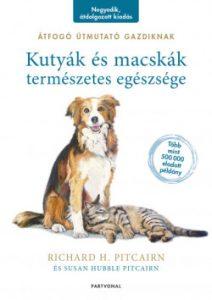 Kutyák és macskák természetes egészsége
