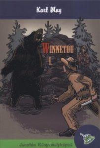 Winnetou I-II. (Könyvmolyképző)