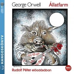 Állatfarm (hangoskönyv)