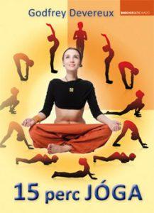 15 perc jóga