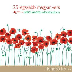 25 legszebb magyar vers