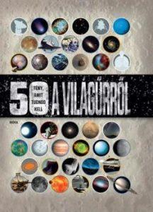 50 tény, amit tudnod kell a világűrről