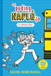 Egy puding naplója 1. - A szekrény hőse