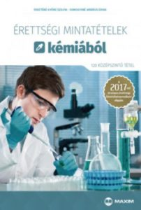 Érettségi mintatételek kémiából
