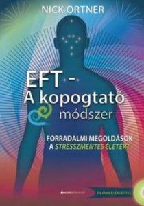 EFT - kopogtató módszer- Ajándék DVD dokumentumfilmmel