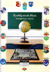 A székely nemzet atlasza - Atlaszmű