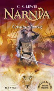 Narnia 4. - Caspian herceg
