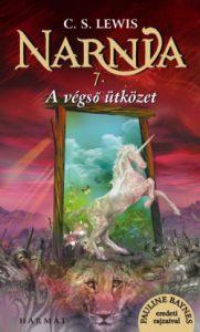 Narnia 7. - A végső ütközet