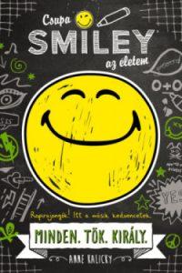Csupa smiley az életem