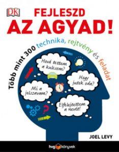 Fejleszd az agyad!