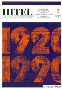 Hitel - XXXIII. 2020. február