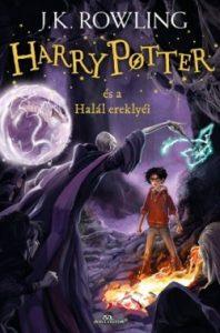 Harry Potter és a halál ereklyéi - puhatáblás