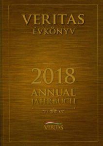 Veritas Évkönyv 2018