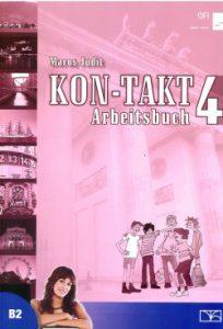 KON-TAKT 4. Arbeitsbuch