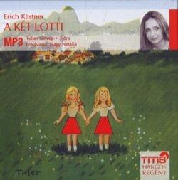 A két Lotti (hangoskönyv)