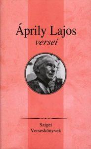 Áprily Lajos versei