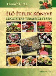 Élő ételek könyve - Lugosítás természetesen