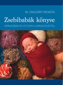 Zsebibabák könyve