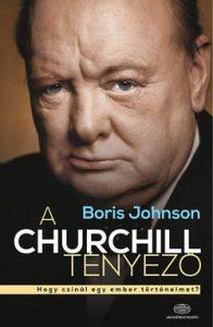 A Churchill tényező