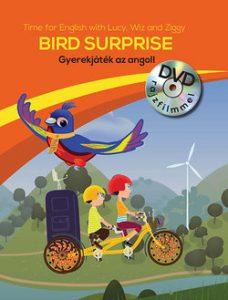 Bird Surprise - Gyerekjáték az angol! 1