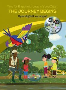 The Journey begins - Gyerekjáték az angol