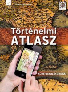 Történelmi atlasz középiskolásoknak