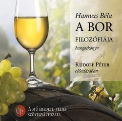 A bor filozófiája (hangoskönyv)