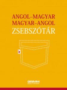 Angol-magyar - magyar-angol zsebszótár
