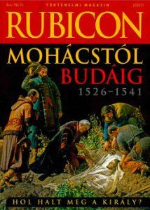 Rubicon - 2020/1