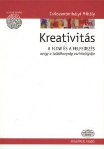 Kreativitás (akadémiai) 2008